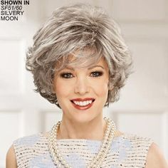 Dance WhisperLite® Wig by Paula Young®