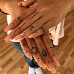 12  Cute Tattoo Designs You'll Desperately