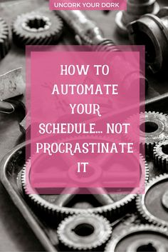 3 IOS Apps to Help Eliminate Procrastination In Business