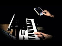 Video 34 iOS Live Improvisation by Stefan Gisler #iosArtist