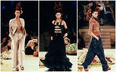 Moda Preview   Frida Kahlo, una fashionista innata   http://www.modapreviewinternational.com