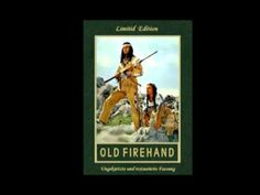 Karl May - Old Firehand1/4