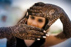 Indian Bridal Photoshoot Mehndi Ideas For 2019