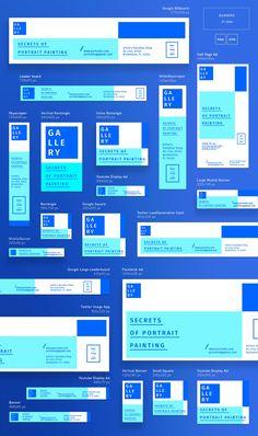 Feels high end. Feels high end. Web Design, Web Banner Design, Layout Design, Web Banners, Mobile Banner, Banner Design Inspiration, Display Ads, Social Media Design, Grafik Design
