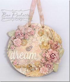 Dream (Wild Orchid Crafts)