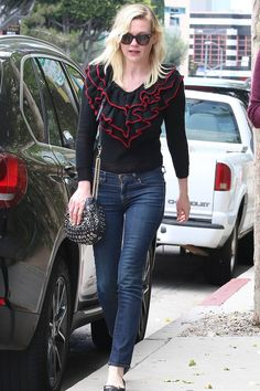 Is Kirsten Dunst has mimicked his character 'Fargo'? Vogue España waysify