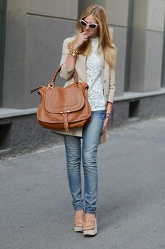 Street style: fall fashion