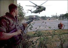 Vietnamkrigen - Wikipedia, den frie encyklopædi