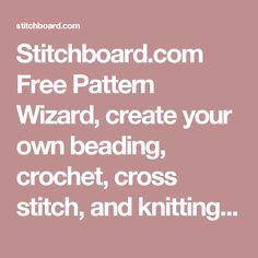 Stitchboard.com Free