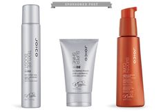 Joico Hair Products That Work for Every Hair Type