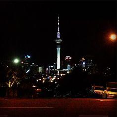 Sky Tower Auckland. #lavueltaalmundosinprisas #aroundtheworldunhurried #lavueltaalmundo #arountheworld #viaje #travel #trip #journey #viajero #traveler #voluntario #volunteer #helpx #galeriadeviajes #auckland #nuevazelanda #newzealand