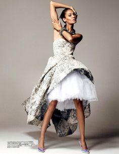 #high fashion  #haute couture  #fashion  design