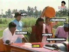 #kattaduraimemes #memes #memescreator #MinisterJayakumar #AIADMK #TwoLeaves #TnPolitics