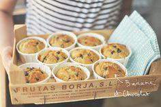 11. Muffins …