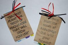 My LDS & Other Projects: Over 15 Teacher Appreciation Ideas and Printables