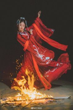 Image in oriental collection by stan loona on We Heart It Oriental Fashion, Asian Fashion, Chinese Culture, Chinese Art, Xiao Li, Amaterasu, Montage Photo, We Are The World, Chinese Clothing
