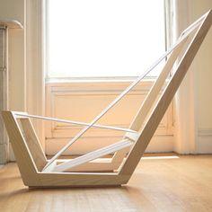 Josh Shiau : The Single Cord Lounge