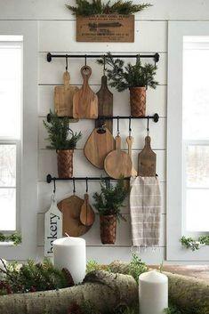 Farmhouse Art Kitchen
