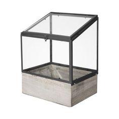 Granit.com - Växthus Glas/Trä   Granit.com