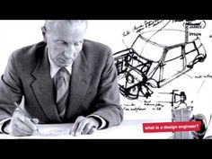 What is a design engineer?: Characteristics of a design engineer - Dyson
