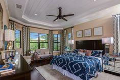 Your dream bedroom awaits…  #sleep #interiordesign #naplesrealestate #bedroom #goodnight