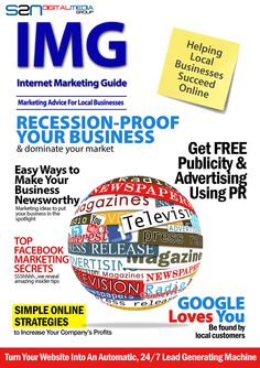 Current months Issue...   How To Run A Successful Facebook Marketing Plan  Discover How Google Loves Your Business  Small Business Marketing and Publicity  Easy Ways To Make Your Business Newsworthy  Plus much more...    Subscribe Now   http://s2nsocialmedia.com/