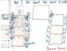 Byron Fernondo Perez Chivolon, 3rd Grade, Neinas Dual Language Learning Academy