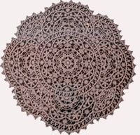 Lace from Pag island