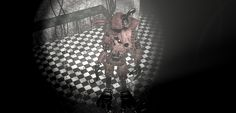 13 Rare Five Nights at Freddy's 2 Screens You May Not Have Seen - Five Nights At Freddy's 2