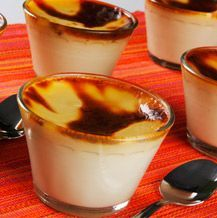 Dieta del Diabetico Goloso : Postre para diabeticos, La legendaria leche asada Diabetic Desserts, Sugar Free Desserts, Sugar Free Recipes, Diabetic Recipes, Sweet Recipes, Cooking Recipes, Peruvian Desserts, Peruvian Cuisine, Peruvian Recipes