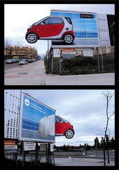 Smart steel | clever outdoor advertising http://arcreactions.com/role-marketing-persona-success/