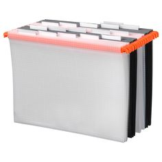 IKEA - SUMMERA, Drop file, patterned, Suitable for paper. Ikea Drawers, Plastic Drawers, Chest Of Drawers, Ikea Alex, Organizing Your Home, Home Organization, Drawer Inserts, Packaging, Home