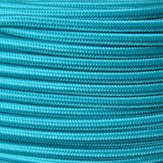 Op zoek naar mooi turqoise strijkijzersnoer? Je vindt het bij Stoersnoer voor maar € 3,50 per meter! Snelle verzending en 100% tevredenheidsgarantie.