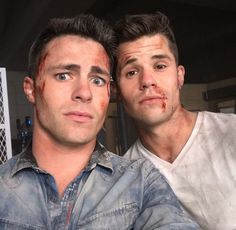 Jackson Wittemore and Ethan Steiner, Teen wolf Teen Wolf Stiles, Teen Wolf Mtv, Teen Wolf Funny, Teen Wolf Memes, Teen Wolf Dylan, Teen Wolf Cast, Teen Wolf Twins, Tyler Posey, Cub Scouts