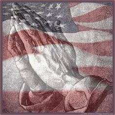 What our nation was founded on!  Let's get back to that.  You cannot take God out of the affairs of this great country.