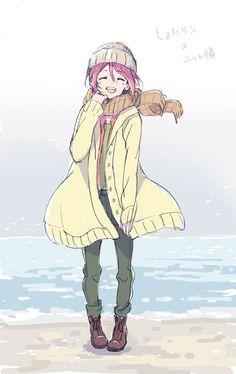Matsuoka Rin