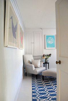 Katharine & James' Glamorous Family Home in London House Tour