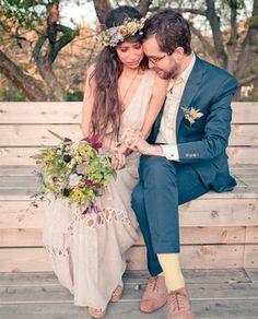 Pamela Love's Montauk wedding | Real Weddings and Parties | 100 Layer Cake