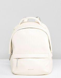 Matt & Nat Mini Munich Backpack