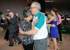 Senior Citizen Prom put on by the Jefferson County Council. Photo by Lindsay Pierce, YourHub