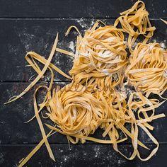 Alyce Alexandra | Thermomix Pasta Recipe