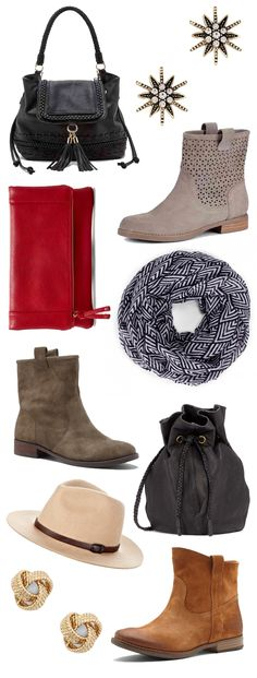 Sole Society Fall Collection | Blue Mountain Belle