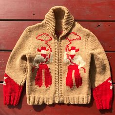 Cowichan Sweater, Men Sweater, Used Clothing, Christmas Sweaters, Instagram Posts, Clothes, Fashion, Outfits, Moda