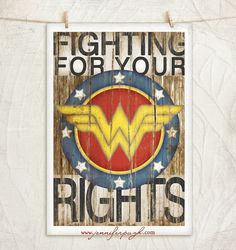 Hey, I found this really awesome Etsy listing at https://www.etsy.com/listing/186676256/wonder-woman-12x18-art-print-comic-art