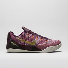 Kobe 9 Men's Basketball Shoe. Nike Store