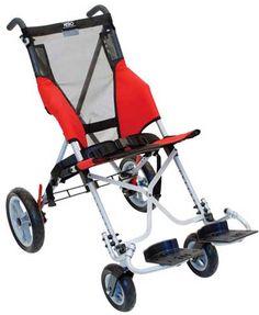 Convaid Metro Stroller | Umbrella Strollers | e-Special Needs