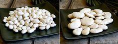 Shiro-an, white sweet bean paste for wagashi  - Wagashi Maniac