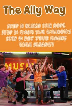 THE ALLY WAY!!!!!! Doing things the Ally way :DD #TheAllyWay #AustinandAlly #Season2