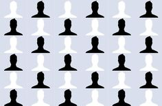 Facebook: A high number of friends on this social network means less information sharing