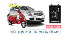 Thiết bị định vị tại Bắc Ninh là thiết giám sát hành trình xe ô tô xe máy giá rẻ chất lượng tốt đạt chuẩn bộ GTVT cho xe ô tô đi đăng kiểm theo quy định.